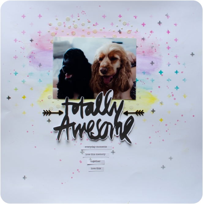 Totally Awesome (1)