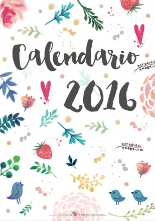 Mia mandarinadescargable-calendario-2016-patterns